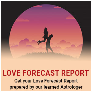 Love-Forecast-Report