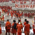 Significance of Kanwar during Sawan Maas