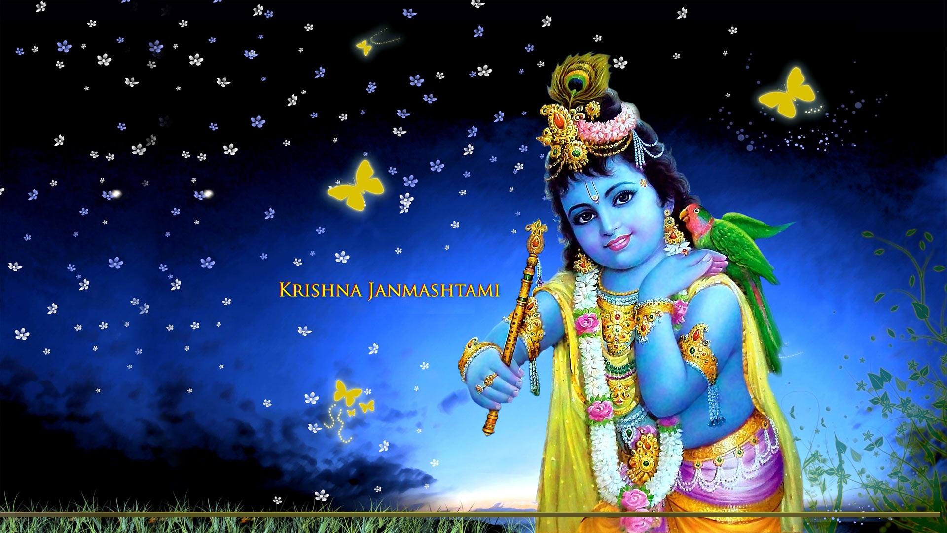 Krishna Janmashthami – Significance & Celebrations