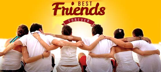 Friendship Day – Celebrate the day in an unusual way this year!
