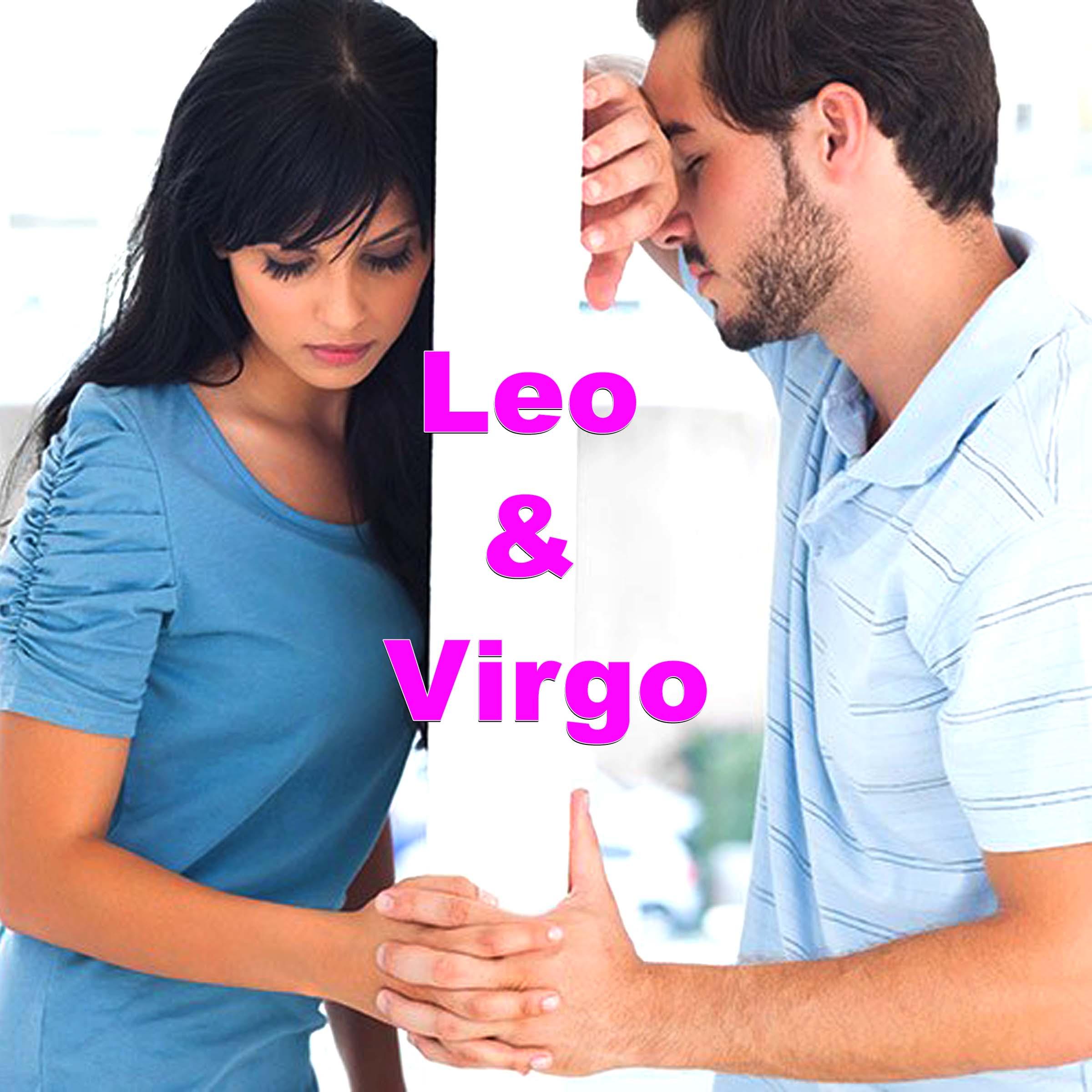 Leo n Virgo Compatibility