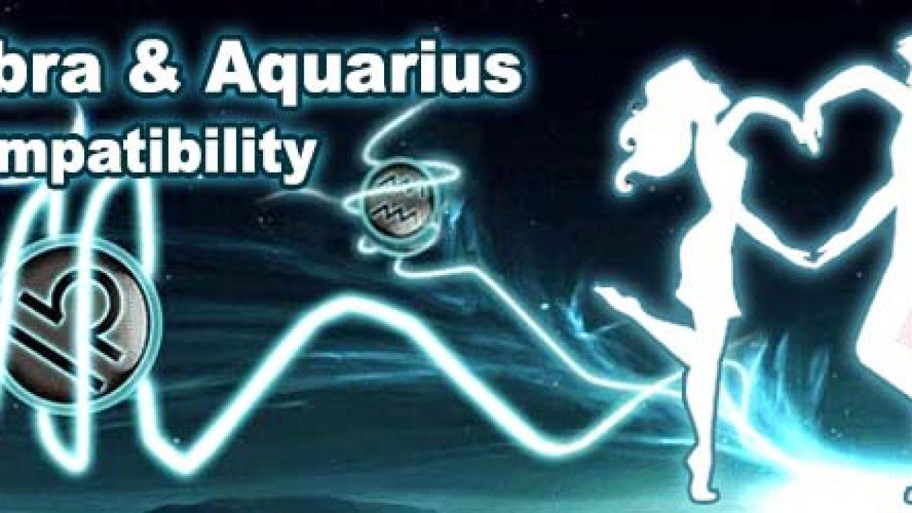 Libra-Aquarius compatibility: Know your compatibility! | %
