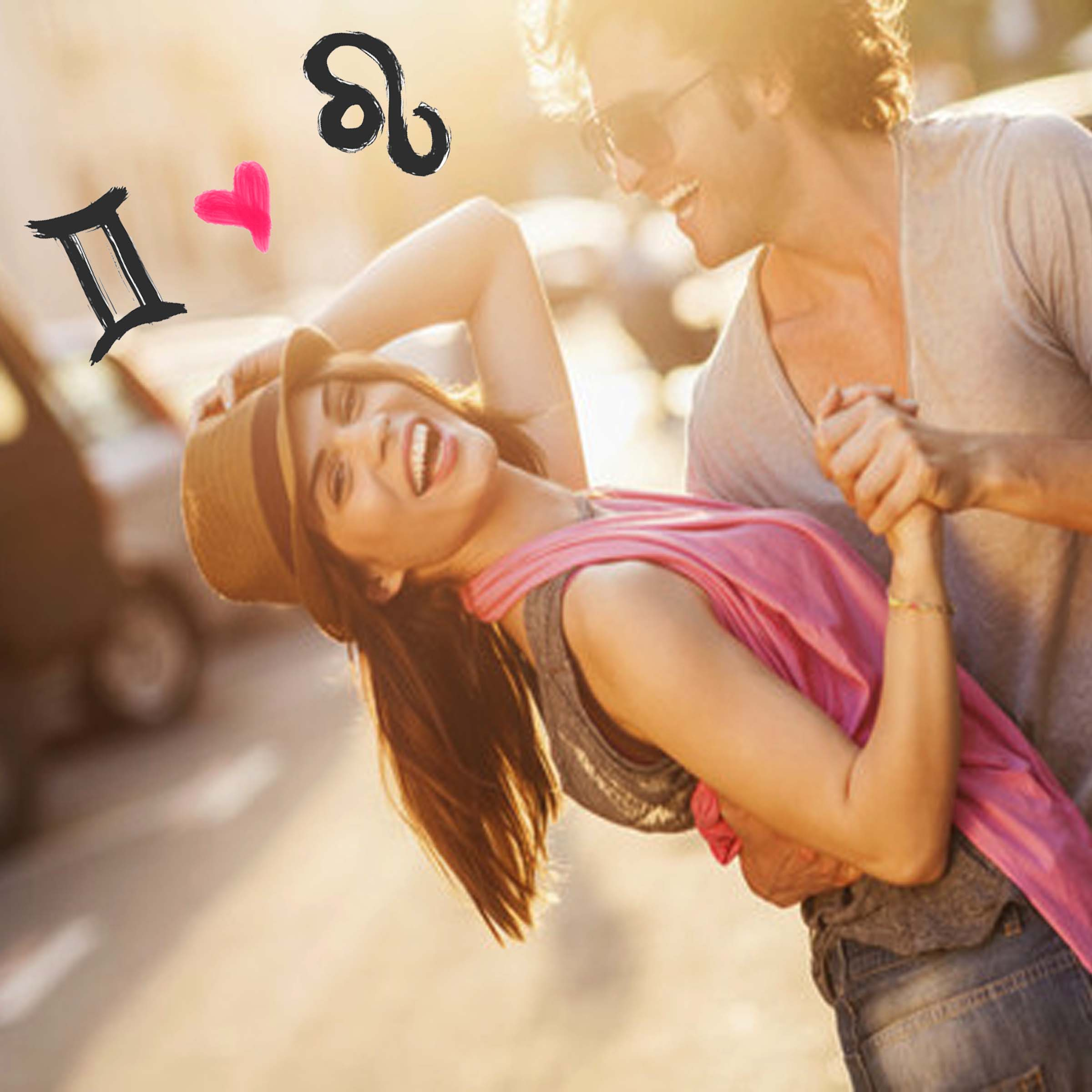 Compatibility between Gemini and Leo