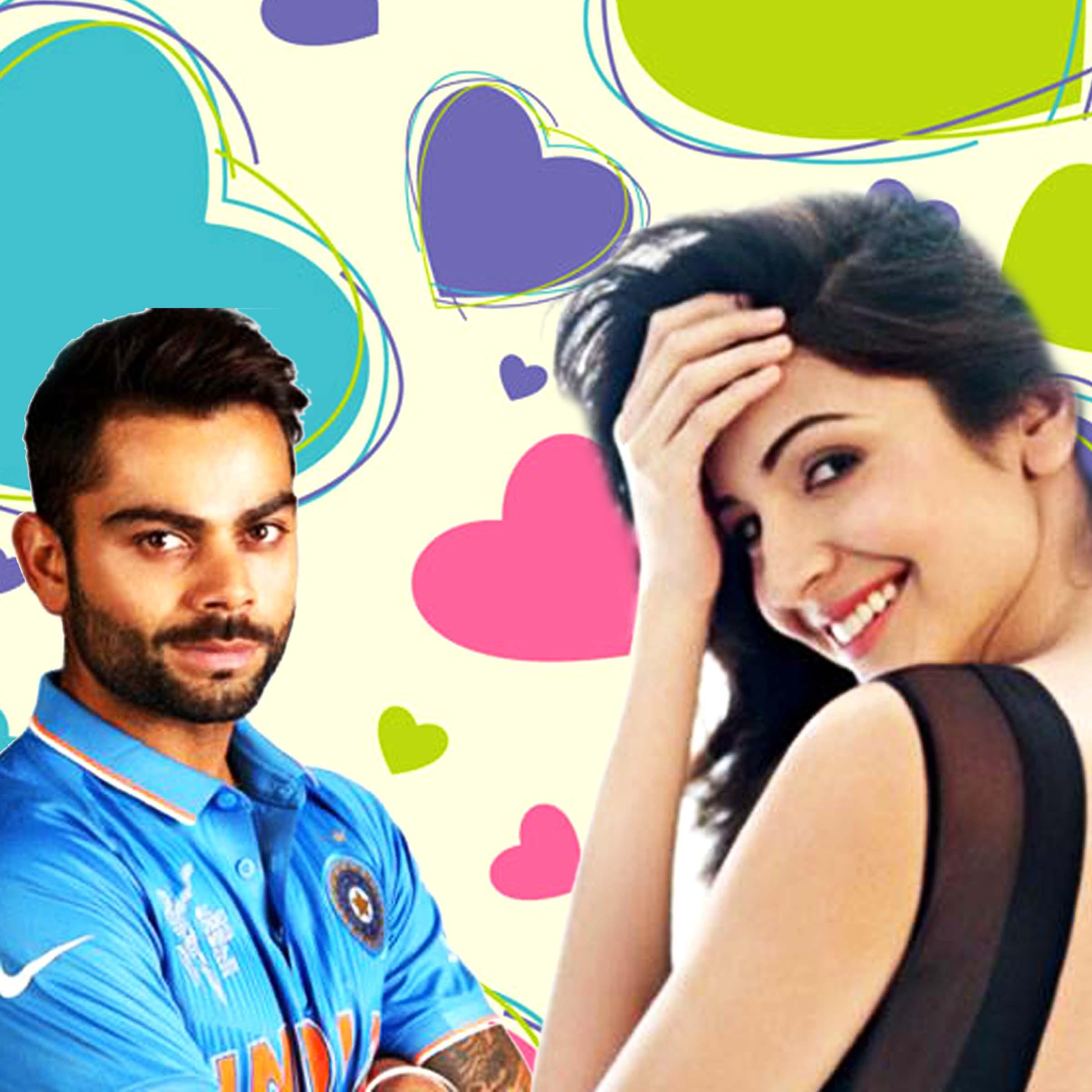 Compatibility Special Anushka Sharma & Virat Kohli