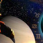 Transit of Saturn in Sagittarius – Good Times Ahead Know more!