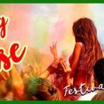 Holi – A colourful Festival: Significance & Custom