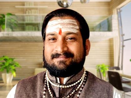 Talk to world best Astrologer Acharya Mridul Mishra