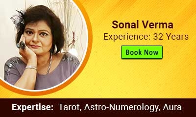 Sonal Verma : Best Tarot Reader and Astrologer