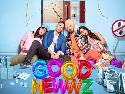 Good Newwz movie predictions