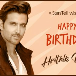 Hrithik roshan birthday predictions