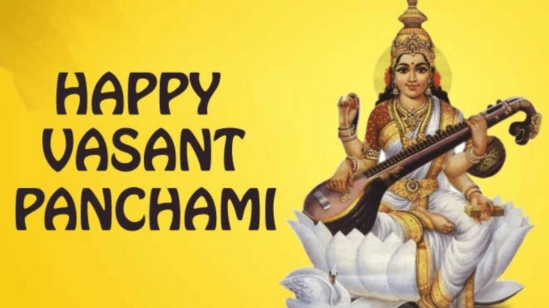 Vasant Panchami starstell