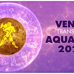 Venus in Aquarius 2020