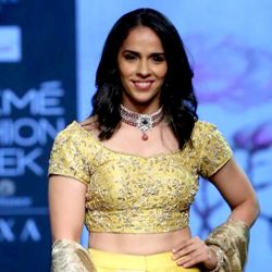Saina Nehwal, one of the most aspiring athletes of India, was born in the month of March!