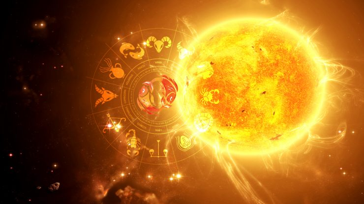 The Sun is About to Become More Powerful in Pisces Sign, Rules by Jupiter
