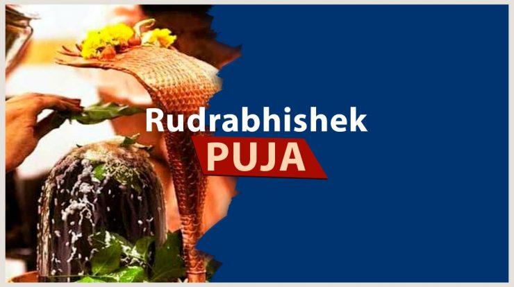 To Please Lord Shiv Jee,Rudrabhishekam Perform Rudrabhishek