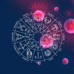 Corona Virus : An Astrological Overview