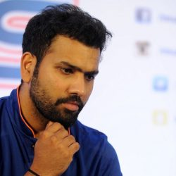 Rohit Sharma The Hitman : From Astrological Point of View