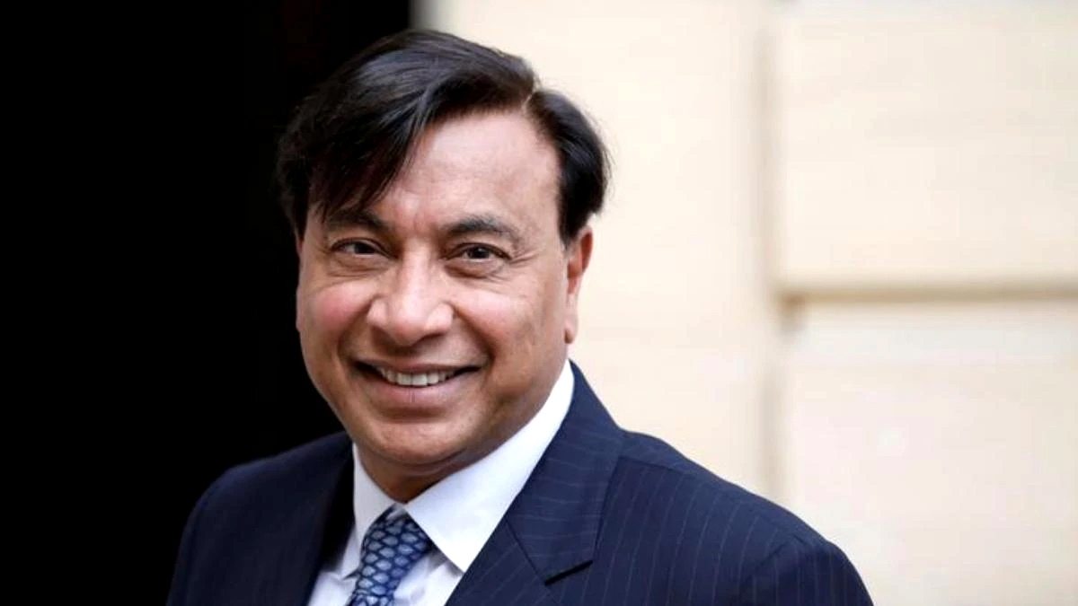 An Astrological Overview of Noted  Lakshmi N. Mittal