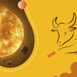 Sun in Vrishabh Rashi You Might See Improvement In Health During This Transition.