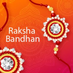 Raksha Bandhan - The Bond Of Love Between A Brother And A Sister