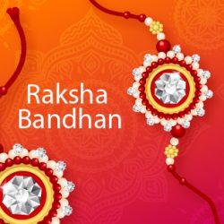 Raksha Bandhan - The Bond Of Love Between A Brother And A Sister