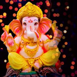 Importance Of Ganesh Chathurthi