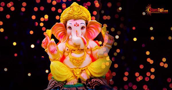 Importance Of Ganesh Chathurthi