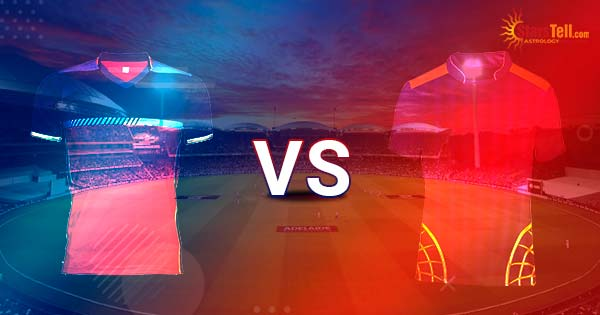 Cricket Match Prediction - Bangalore and Mumbai