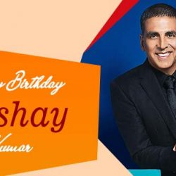Celebrity of the Month Akshay Kumar