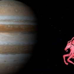 Jupiter in Capricorn Sign