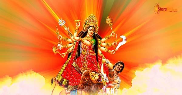 Shardiya Navratri 2020 | Navratri Calendar