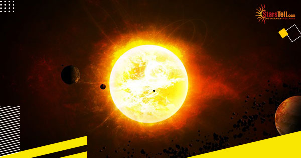 The sole energy giver of our universe, the Sun, is entering into Scorpio sign