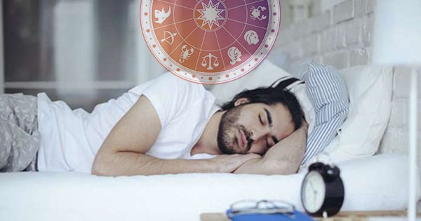 Astrological Tips to Sleep Better