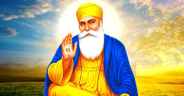 Guru NanakDev Jayanti