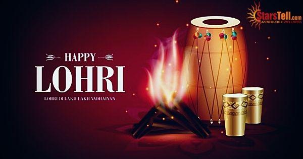 Lohri 2021 – Importance of Lohri Festival