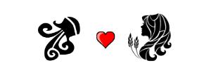 Aquarius Love Compatibility with Virgo