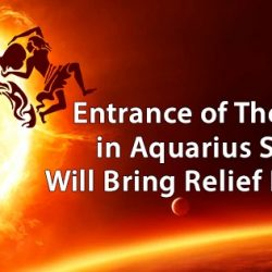 Entrance-of-the-Sun-in-Aquarius-sign-will-bring-relief-for-you
