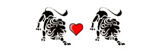 Leo Love Compatibility with Leo