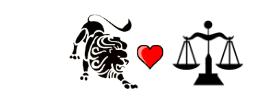 Leo Love Compatibility with Libra