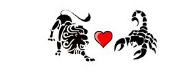 Leo Love Compatibility with Scorpio