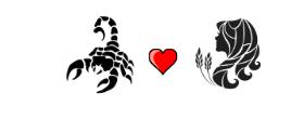 Scorpio Love Compatibility with Virgo