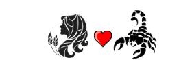 Virgo Love Compatibility with Scorpio