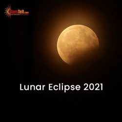Partial #Lunar Eclipse 2021 Know about restrictions, effects on different Moon Signs