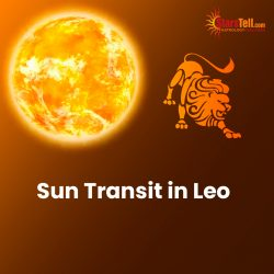 #sun-Transit-in-Leo