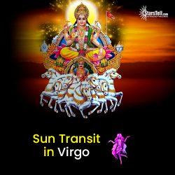 Sun-Transit-in-Virgo