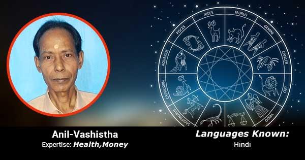 Anil-Vashistha