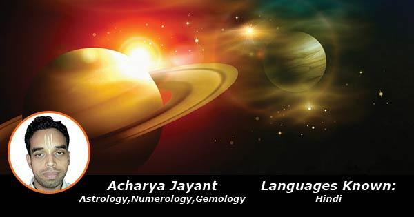 Acharya-Jayant