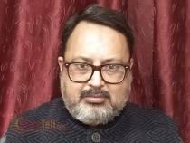 Acharya Alok Upadhyay
