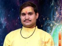 Acharya Anuj Mishra