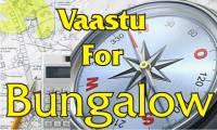 Vastu For Bungalow
